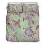 Custom Bedding Turtle Bedding Set #80937