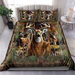 Custom Bedding Deer Bedding Set