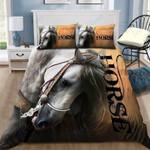 Custom Bedding Love Horse Bedding Set