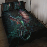 Custom Bedding Dragon Dard Bedding Set