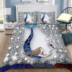 Custom Bedding Mermaid Dream Bedding Set