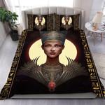 Custom Bedding Ancient Egyptian Nefertari Bedding Set