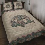 Custom Bedding Camper Bedding Set