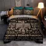 Custom Bedding Aztec Eagle Bedding Set