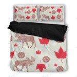 Custom Bedding Canada Bedding Set