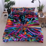 Custom Bedding Hippie Lover Bedding Set