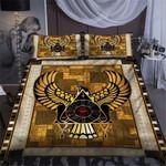 Custom Bedding Egyptian Ennead Bedding Set