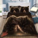 Custom Bedding Wolf Bedding Set 1 - Gift for Couple