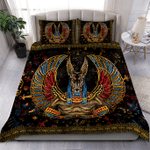 Custom Bedding Ancient Egypt Bedding Set #75926