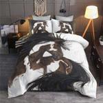 Custom Bedding 3D Horse Bedding Set