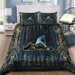 Custom Bedding Ancient Egypt Bedding Set #54470