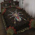 Custom Bedding Spider Bedding Set - Spider Lovers