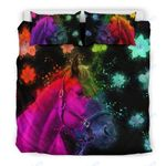 Custom Bedding Beautiful Horse Bedding Set for Lovers of Horses