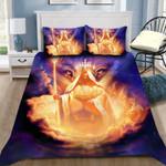 Custom Bedding Christian Jesus Bedding Set - Gift for Jesus Lover #39837
