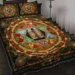 Custom Bedding Jewish Bedding Set