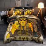 Custom Bedding Ancient Egyptians Goddess Bedding Set