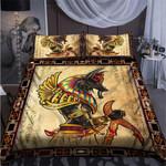 Custom Bedding Anubis Egypt Bedding Set