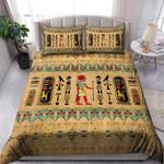 Custom Bedding Ancient Egyptian Bedding Set #76108