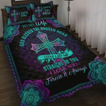 Custom Bedding To My Wife Bedding Set - Gift For Wife