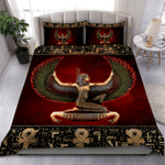 Custom Bedding Ancient Egyptian Ma'at Bedding Set #36179