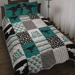 Custom Bedding Live Love Dinosaur Bedding Set