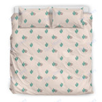 Custom Bedding Cactus Bedding Set