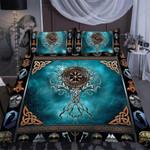 Custom Bedding Viking Bedding Set