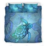 Custom Bedding Turtle Bedding Set