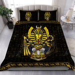 Custom Bedding 3D Ancient Egyptian Gods Bedding Set