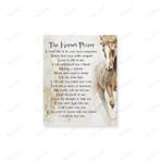 Horse Canvas Prints Wall Art - Matte Canvas #80568