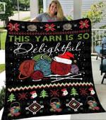 Custom Blankets Christmas Blannket - Fleece Blanket