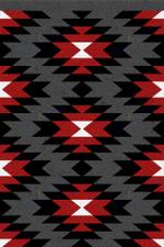 xCustom Areas Rug Native American 7 Rug - Gift For Family