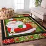 Custom Areas Rug Christmas Rug - Gift For Family