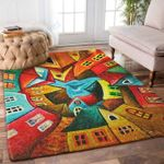 Custom Areas Rug City Rug - Gift For Family