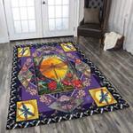 Custom Areas Rug Sunshine Goddess Rug - Gift For Family