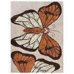 Custom Areas Rug Butterfly 7 Rug - Gift For Family