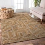 Custom Areas Rug Basket Weave Rug - Gift For Family