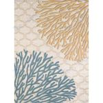 Custom Areas Rug Coral Reef Rug - Gift For Family