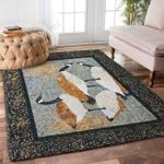 Custom Areas Rug Canada Goose Rug - Gift For Family