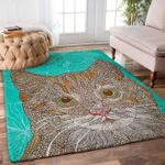Custom Areas Rug Cat 7 Rug - Gift For Family