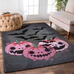 Custom Areas Rug Halloween Rug - Gift For Family #89827