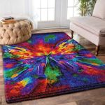 Custom Areas Rug Butterfly 8 Rug - Gift For Family