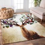 Custom Areas Rug Deer 3 Rug - Gift For Family