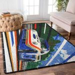 Custom Areas Rug Racing Rug - Gift For Family