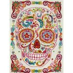 Custom Areas Rug Day Of The Dead Rug - Gift For Family