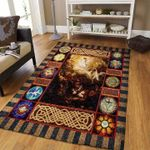 Custom Areas Rug Ascension Day Rug - Gift For Family