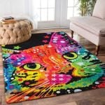 Custom Areas Rug Cat 5 Rug - Gift For Family