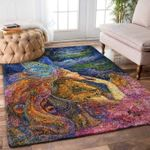 Custom Areas Rug Butterfly 2 Rug - Gift For Family