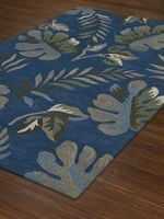 Custom Areas Rug Flower 4 Rug - Gift For Family