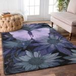 Custom Areas Rug Butterfly 3 Rug - Gift For Family